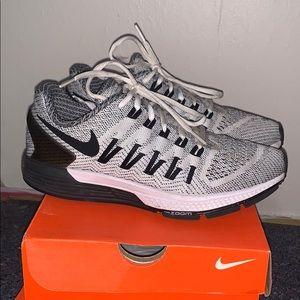 Nike Air Zion Odyssey